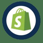 home shopify icon