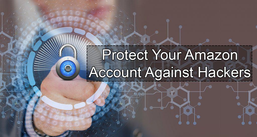 amazon account hack
