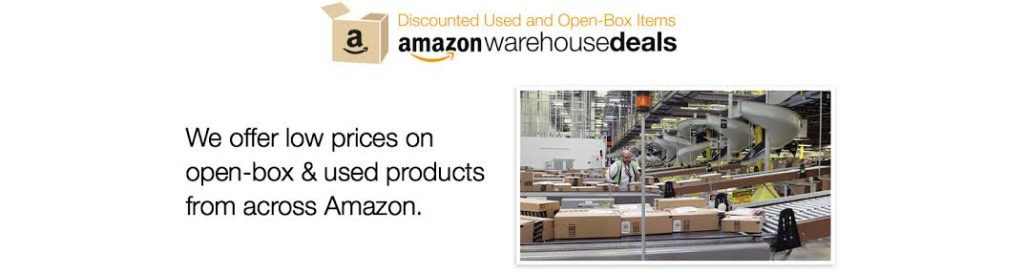 A Complete Guide On Amazon Warehouse Deals Xpertva