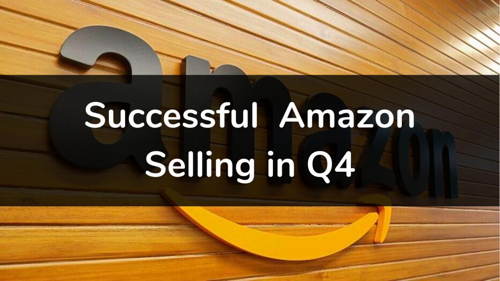 Successful Amazon Selling