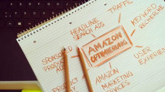 Amazon SEO For High Product Ranking