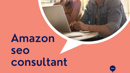 Amazon SEO Consultant Assist